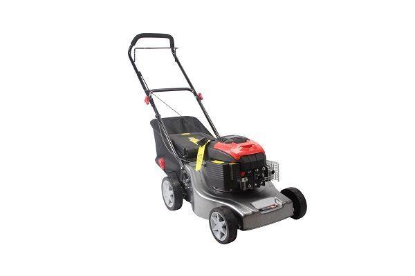 yard force lawn mower manual