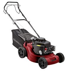 Sovereign 40cm Self Propelled Petrol Lawnmower Coreservice