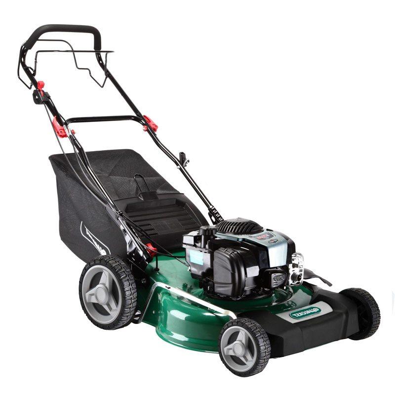 qualcast 46cm self propelled petrol lawnmower coreservice. Black Bedroom Furniture Sets. Home Design Ideas