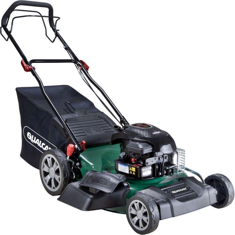 qualcast 51cm self propelled petrol lawnmower coreservice. Black Bedroom Furniture Sets. Home Design Ideas