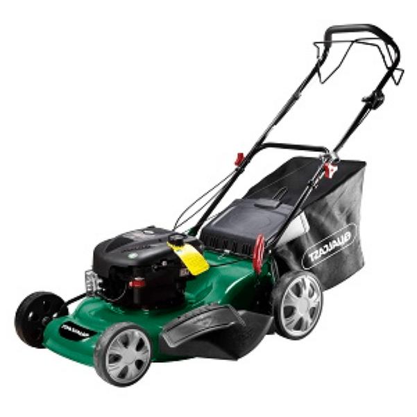 qualcast 56cm self propelled petrol lawnmower coreservice. Black Bedroom Furniture Sets. Home Design Ideas
