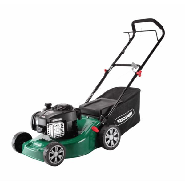 qualcast 41cm hand push petrol lawnmower coreservice. Black Bedroom Furniture Sets. Home Design Ideas