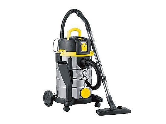 PARKSIDE WET AND DRY VACUUM – Coreservice